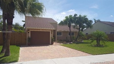 13272 SW 119th Ter, Miami, FL 33186 - MLS#: A10554890