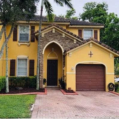 15334 SW 8th Way, Miami, FL 33194 - #: A10554898