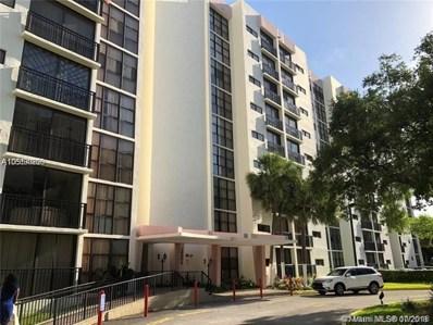 16909 N Bay Rd UNIT 604, Sunny Isles Beach, FL 33160 - MLS#: A10554900