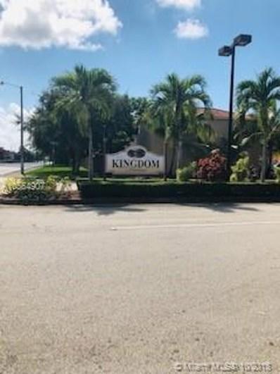 16218 SW 58 Te UNIT 16218, Miami, FL 33193 - MLS#: A10554907