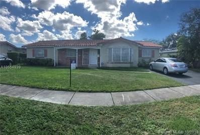 9978 SW 19th St, Miami, FL 33165 - MLS#: A10554939