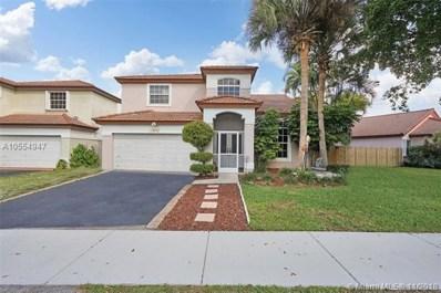 4951 NW 55th St, Coconut Creek, FL 33073 - MLS#: A10554947