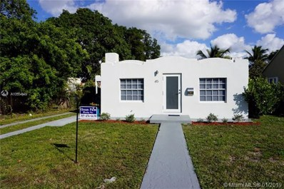 45 NW 25th Ave, Miami, FL 33125 - MLS#: A10554949