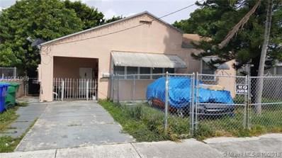 2537 SW 10th St, Miami, FL 33135 - MLS#: A10554969