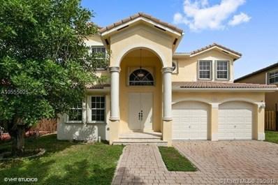 16561 SW 58th Ter, Miami, FL 33193 - MLS#: A10555025