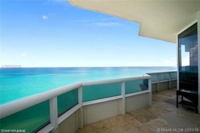 4779 Collins Ave UNIT PH4101, Miami Beach, FL 33140 - MLS#: A10555029