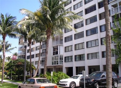 550 Ocean Dr UNIT 2G, Key Biscayne, FL 33149 - MLS#: A10555034