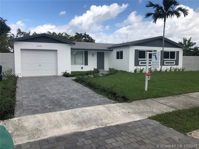 10341 SW 110th St, Miami, FL 33176 - MLS#: A10555077