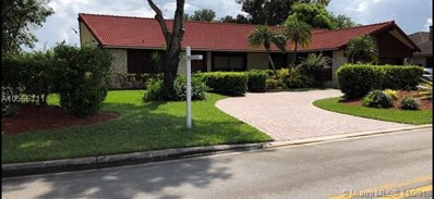 11200 NW 10th Mnr, Coral Springs, FL 33071 - MLS#: A10555111