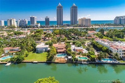 4838 Pine Tree Dr, Miami Beach, FL 33140 - MLS#: A10555138