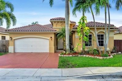 12844 SW 50th Ct, Miramar, FL 33027 - MLS#: A10555142