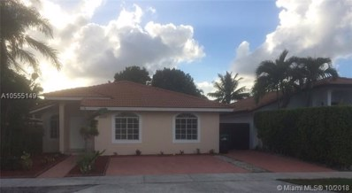 15526 SW 138th Ct, Miami, FL 33177 - MLS#: A10555149