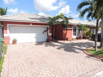 14735 SW 178th Ter, Miami, FL 33187 - #: A10555158