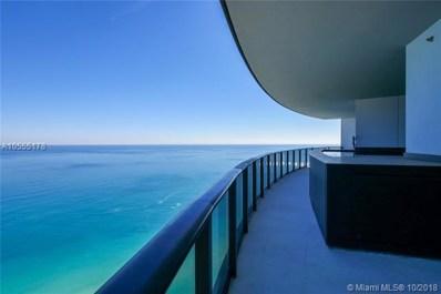 18555 Collins Ave UNIT 3905, Sunny Isles Beach, FL 33160 - MLS#: A10555178