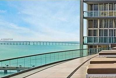 485 Brickell Ave UNIT 2906, Miami, FL 33131 - MLS#: A10555180