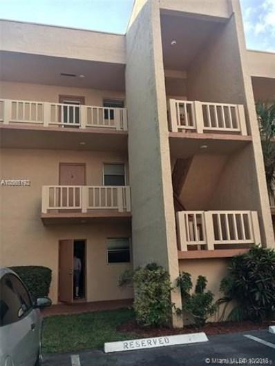 8400 Lagos De Campo UNIT 101, Tamarac, FL 33321 - MLS#: A10555192