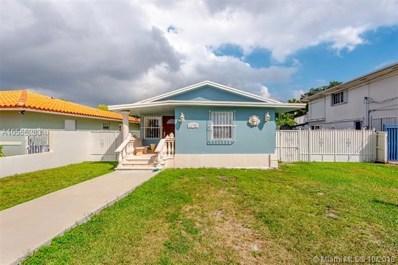 2245 SW 69th Ave, Miami, FL 33155 - MLS#: A10555283