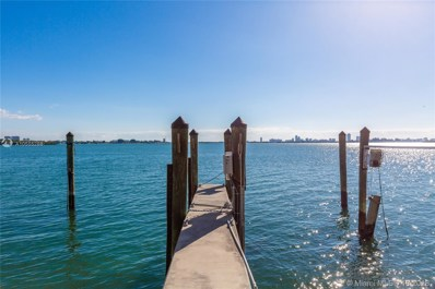 1000 Quayside Ter UNIT 801, Miami, FL 33138 - MLS#: A10555288