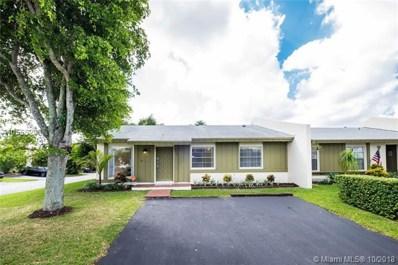 12224 SW 114th Ter, Miami, FL 33186 - MLS#: A10555298
