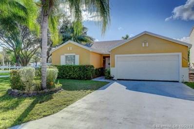 14464 SW 138th Ave, Miami, FL 33186 - MLS#: A10555362