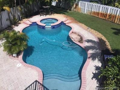 1075 SW 134 Ct, Miami, FL 33184 - MLS#: A10555368