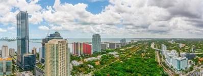 60 SW 13th St UNIT 3800, Miami, FL 33130 - #: A10555395