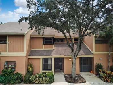 2013 NW 45th Ave, Coconut Creek, FL 33066 - MLS#: A10555435