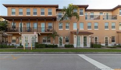 14726 SW 10th St UNIT 10511, Pembroke Pines, FL 33027 - MLS#: A10555458