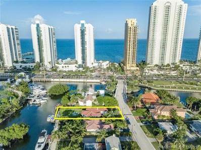 211 Atlantic Isle, Sunny Isles Beach, FL 33160 - MLS#: A10555459