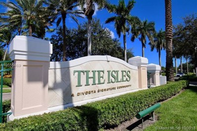 169 Euphrates Cir, Palm Beach Gardens, FL 33410 - #: A10555469