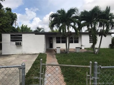 9961 Caribbean Blvd, Cutler Bay, FL 33189 - MLS#: A10555476