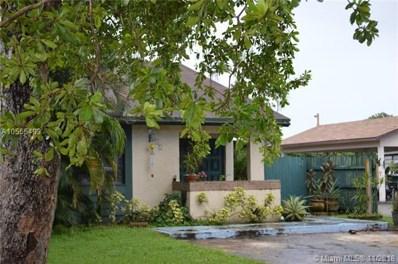 6244 NW 1 Street, Margate, FL 33063 - MLS#: A10555493