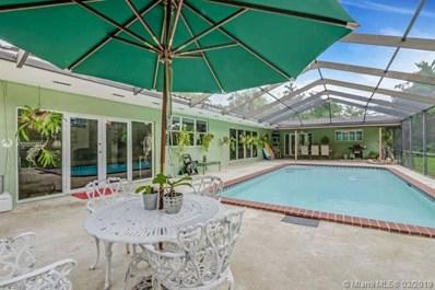 5540 SW 85  St, Miami, FL 33143 - MLS#: A10555507