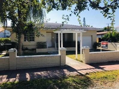 630 W 51  Street, Miami Beach, FL 33140 - MLS#: A10555509