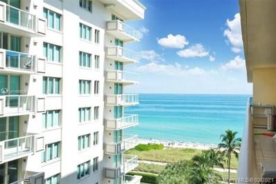 9455 Collins Ave UNIT 901, Surfside, FL 33154 - #: A10555529