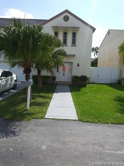 11986 SW 271st Ter, Homestead, FL 33032 - MLS#: A10555534