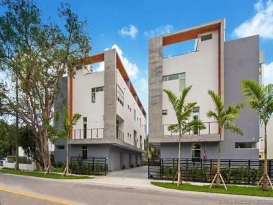2924 Bird Avenue UNIT 1, Coconut Grove, FL 33133 - MLS#: A10555535