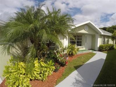 2285 SE 4th Ct, Homestead, FL 33033 - MLS#: A10555545
