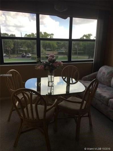 10101 Sunrise Lakes Blvd UNIT 309, Sunrise, FL 33322 - MLS#: A10555555