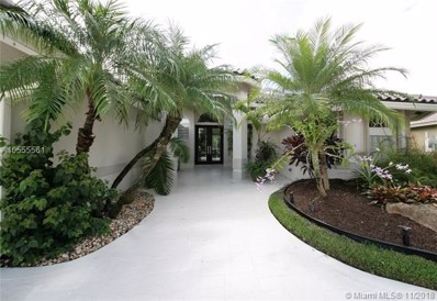 6458 NW 99th Ave, Parkland, FL 33076 - MLS#: A10555561