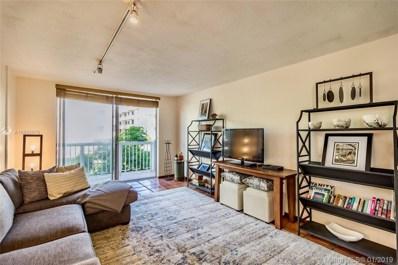 1670 Bay Rd UNIT 3D, Miami Beach, FL 33139 - MLS#: A10555570