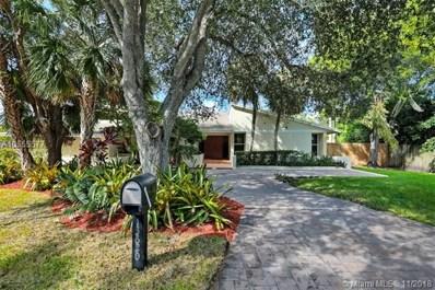 13620 SW 103rd Ave, Miami, FL 33176 - MLS#: A10555577