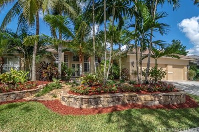 114 Dockside Cir, Weston, FL 33327 - MLS#: A10555585