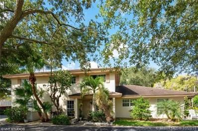 7942 Camino Cir UNIT B-6, Miami, FL 33143 - MLS#: A10555623