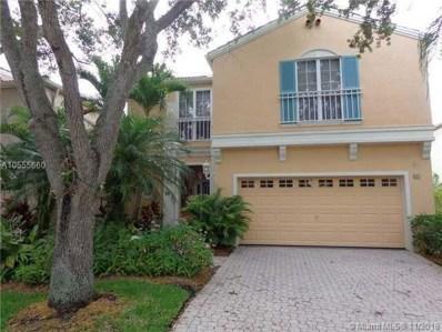 65 Via Verona, Palm Beach Gardens, FL 33418 - MLS#: A10555660