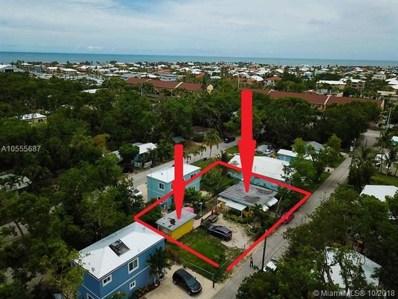 110 Hibiscus Drive, Other City - Keys\/Islands\/Car>, FL 33037 - MLS#: A10555687