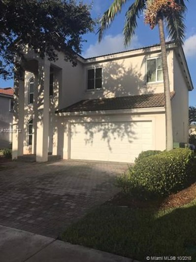 2230 NW 77th Ter, Pembroke Pines, FL 33024 - MLS#: A10555712