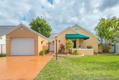 11035 SW 148 Ct, Miami, FL 33196 - MLS#: A10555731