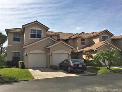 6568 Villa Sonrisa Dr UNIT 1410, Boca Raton, FL 33433 - MLS#: A10555738