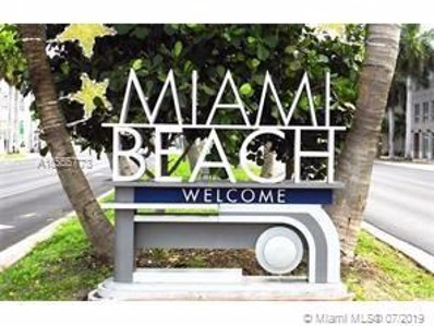 719 Euclid Ave UNIT 3, Miami Beach, FL 33139 - #: A10555773
